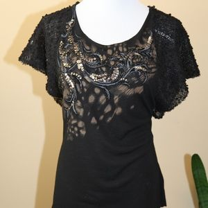 MISS ME Size S Top